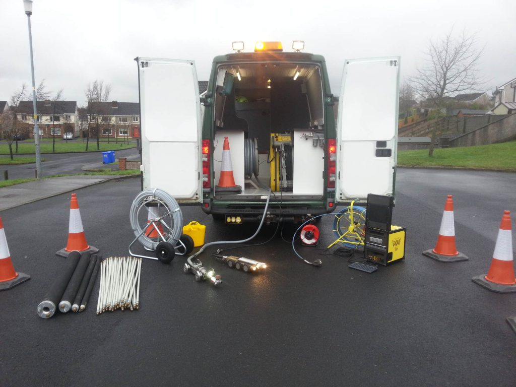Equipment Drain Services All Sewer Repairs